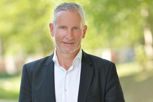 Mag. Markus Stenitzer